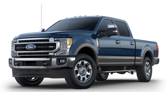 New 2020 Ford Superduty F-250 Lariat Truck for sale in Rochester IN